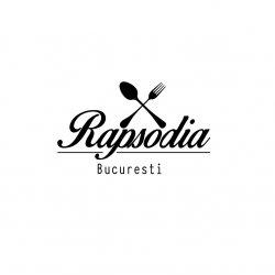 Rapsodia Ilioara  logo