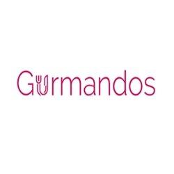 Gurmandos logo