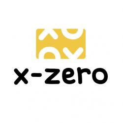 X-Zero logo