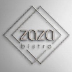 Zaza Bistro logo