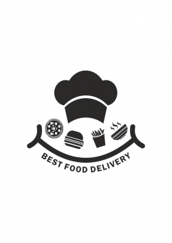 Best Food Delivery logo