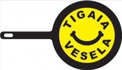 Tigaia Vesela logo