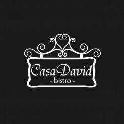 Casa David Bistro logo