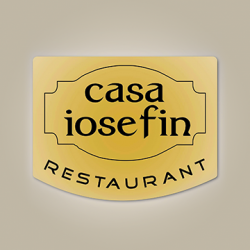 Casa Iosefin logo