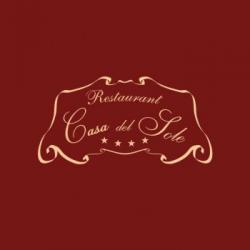 Restaurant Casa del Sole logo