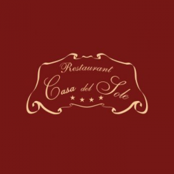 Pizza Casa del Sole logo