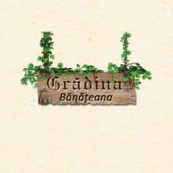 Gradina Banateana logo