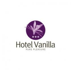 Hotel Vanilla - Restaurant Cucina Moderna logo