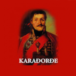 Karadorde logo