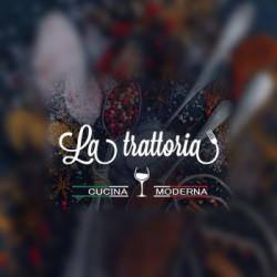 La Trattoria - Cucina Moderna logo