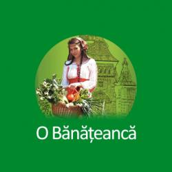 O Banateanca logo