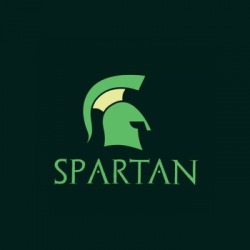 Spartan Promenada Sibiu logo