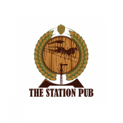 The Station Pub logo