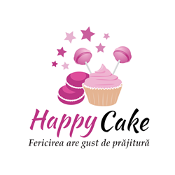 Happy Cake logo