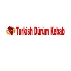 Turkish Durum Kebab  logo