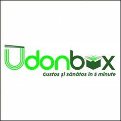 Udonbox logo