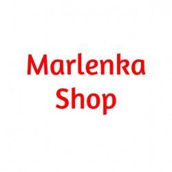 Marlenka Shop logo