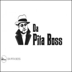 Da Pita Boss Lombului logo