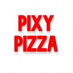 Pixy Pizza logo