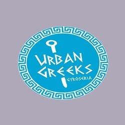 Urban Greeks - Gyroseria logo