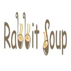 Rabbit Soup & Hole logo