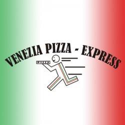 Pizzeria Venezia logo