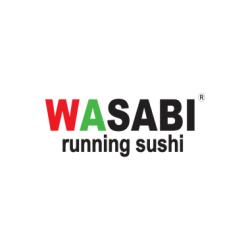 Wasabi Running Sushi Bucuresti logo