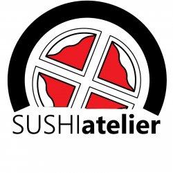 Sushi Atelier logo