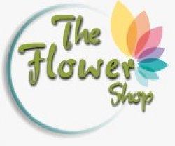 Theflowershop.ro logo