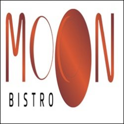 Moon Bistro Greenfield logo