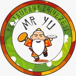 Mr Yu logo