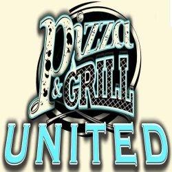United pizza&grill logo