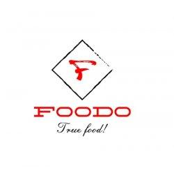 Foodo logo