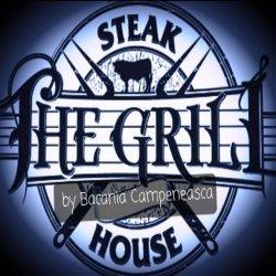 Grill & Steak House by Bacania Campeneasca logo