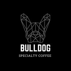 Bulldog Specialty Coffee logo
