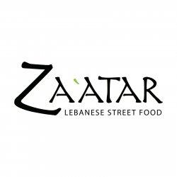 Za'atar Vulcan Value Centre logo