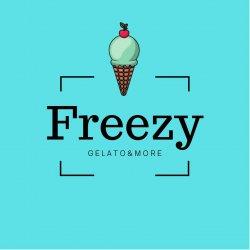 Freezy Gelato logo