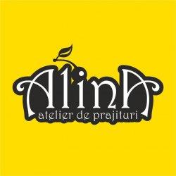Alina - Atelier de Prajituri logo