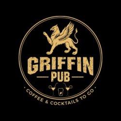 Griffin Pub logo