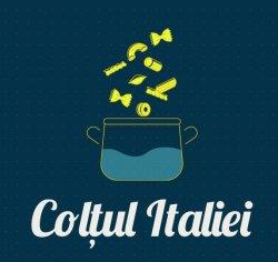 Coltul Italiei logo