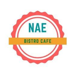Nae Bistro Cafe logo