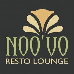 NOO`VO Resto Lounge logo