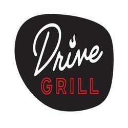 Drive Grill logo
