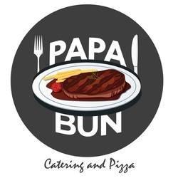 Papa Bun logo