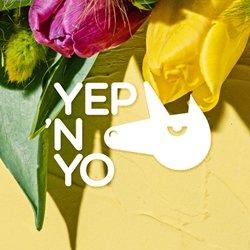 Yep `n Yo logo