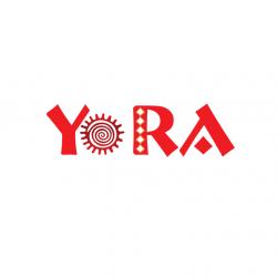 YoRA logo