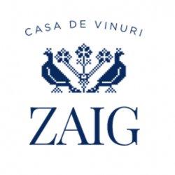 Casa De Vinuri Zaig logo