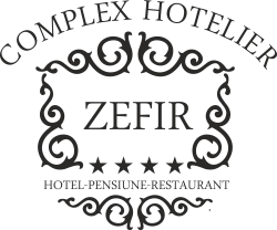 Pensiunea Zefir logo