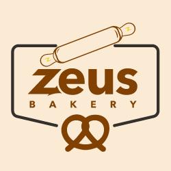 Zeus Bakery logo