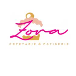 Cofetaria Zora logo